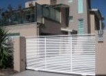 Ornamental Automatic gates Temporary Fencing Suppliers