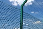 Antonymyre Chainlink fencing 15