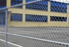 Antonymyre Chainlink fencing 3