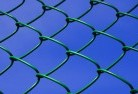 Antonymyre Chainlink fencing 8