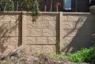 Antonymyre Panel fencing 2
