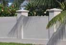 Antonymyre Privacy fencing 27