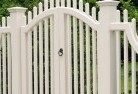 Antonymyre Timber fencing 1