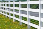 Antonymyre Wood fencing 12