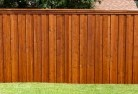 Antonymyre Wood fencing 13