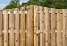 Antonymyre Wood fencing 3