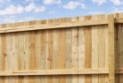Antonymyre Wood fencing 9