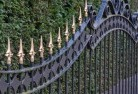 Antonymyre Wrought iron fencing 11