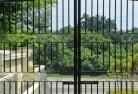 Antonymyre Wrought iron fencing 5