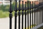 Antonymyre Wrought iron fencing 8